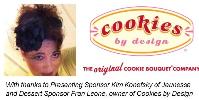 Kim and Cookies