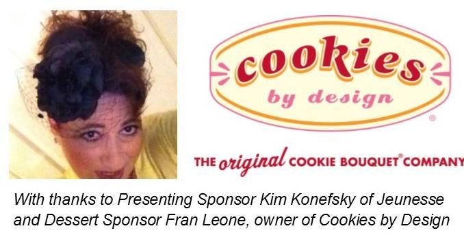 Kim and Cookies