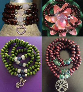 Just a small selection of infinite possibilities that you can make!