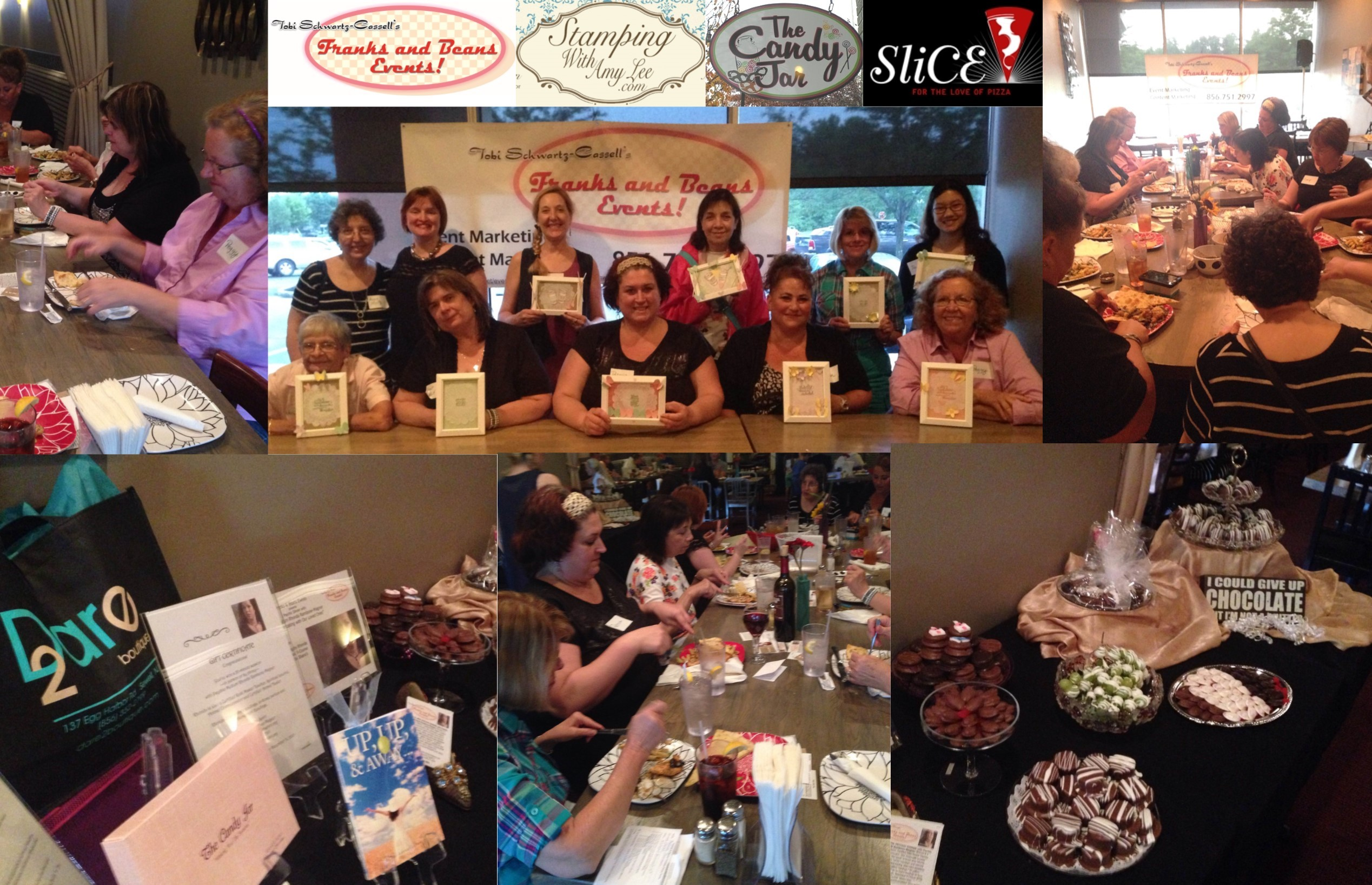 Another fun night! This one in Gloucester County at SLiCE in Washington Twp!