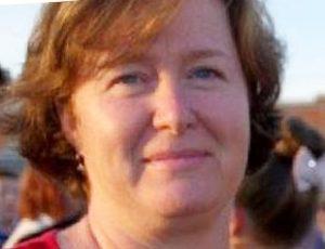 Psychic Medium Judy Dingler