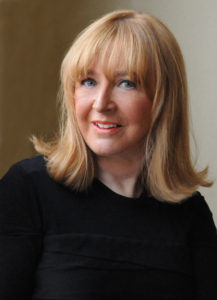 NYT Bestselling Author & Women's Advocate Sheila Weller