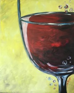 """Another Sue Roop Original! This one is called """"Unwind."""""""