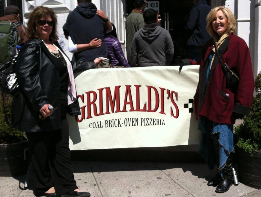Brooklyn Pizza Bus Tour