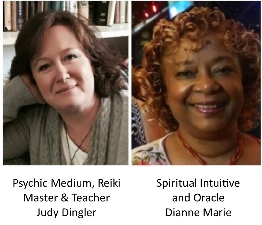 Private Reading Psychic Dinner