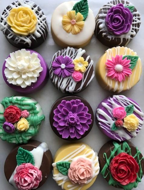 Saejar Sweets