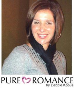Pure Romance by Debbie Kobus