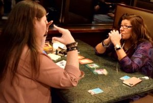 Private-Readings Psychic Dinner