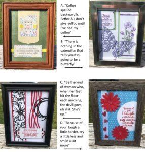 decorative quotes